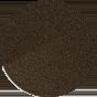 Brown 1247 Gibus sablé