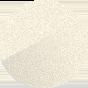 Ivory RAL 1013 sablé
